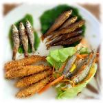 青空レストラン ホンモロコ 滋賀県琵琶湖 食べ方やお取り寄せ