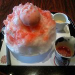 原田麻子 かき氷 マツコの知らない世界 1500杯以上のカキ氷を食べる氷の女神に紹介された店舗