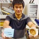 夢の扉 黄砂 牧輝弥准教授 金沢大学 空飛ぶ微生物ハンター 微生物から納豆菌を発見