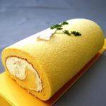 山形県 雪中自然薯 自然薯のロールケーキ お取り寄せ・通販 青空レストラン よゐこ 濱口雪国育ちの自然薯を獲ったど~