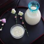 サタデープラス しょうゆ麹&甘酒 作り方 血管年齢若返り 梅宮辰夫・アンナ親子の健康レシピ・4月2日