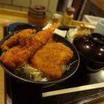 新潟 タレかつ丼のタレ作り方 レシピ お取り寄せ ケンミンショー東京で食べられるお店 5月26日