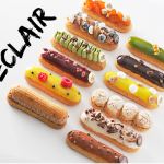 レクレールドゥジェニ エクレア ダウンタウンDXの差し入れ お取り寄せ 7月7日 高島屋の焼き菓子フォション