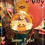 札幌 シメパフェ 深夜に行列のお店スイーツバー・メルティ!飲んだ後の締め!ケンミンショー 7月28日