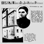 アンビリバボー エンジェル・メーカー殺人事件 ハンガリー・ナジレブ 助産婦ユリウシュ・ファゼカシュ 画像 10月6日 15年間で被害者300人